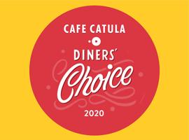 Open Table 2020 Choice's Award